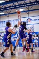 Gallery: Girls Basketball Highline @ Eatonville